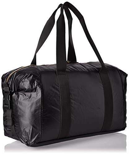 PUMA Fit AT Workout Bag Gold Taschen, Schwarz, 42 x 27 x 16 cm, 70 Liter