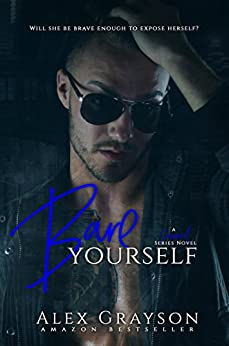 Bare Yourself (Consumed: Book Two) by [Grayson, Alex]