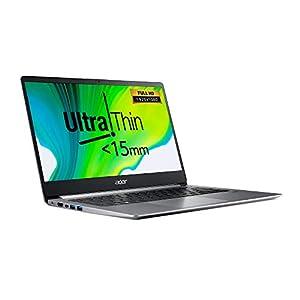Acer Swift 1 SF114-32 14-inch Laptop – (Intel Pentium N5000)