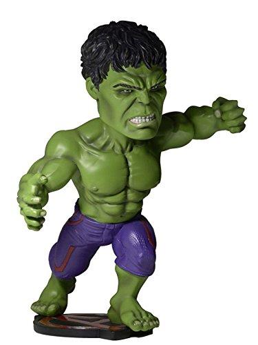 NECA Avengers Age of Ultron (Movie) - Head Knocker - Hulk