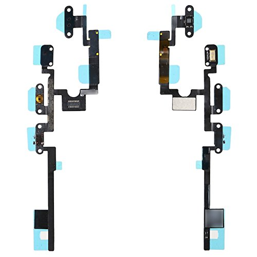 BisLinks® Power On/Off Volume Button Connector Flex Cable Ribbon For iPad Pro 9.7'' by BisLinks®