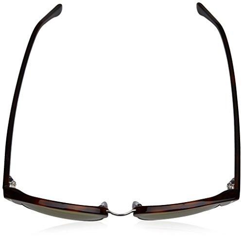 Green Tom Scura Avana FT0248 Ford Henry Sonnenbrille With wnqfxqAv80
