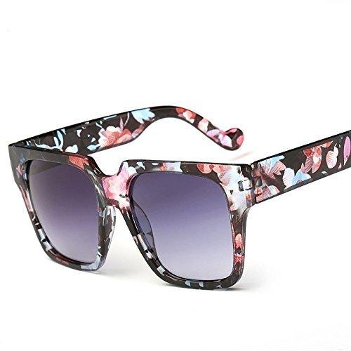 VIPASNAM-Women's Mens Retro Vintage Outdoor Mirror Sunglasses Eye Glasses Eyewear - Frames Tiffany Eyeglass Butterfly With