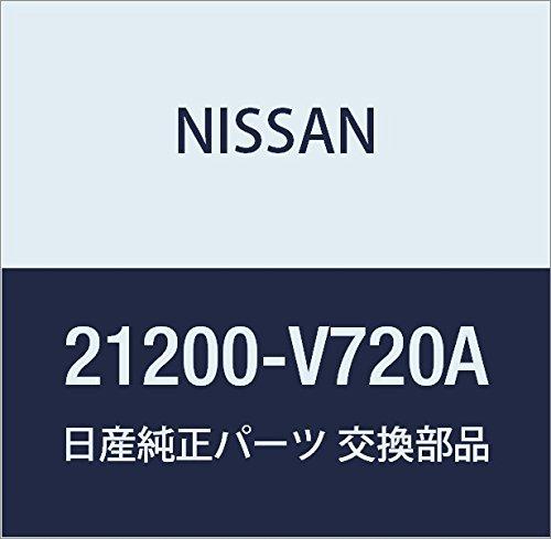 - Nissan 21200-V720A Thermostat Assembly