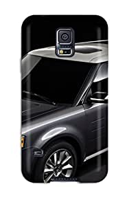 Galaxy S5 Case Cover Skin : Premium High Quality Vehicles Car Case