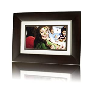 HP 7-inch Digital Picture Frame