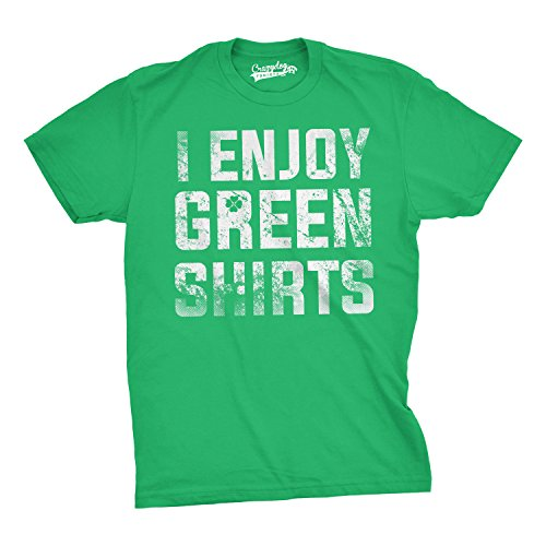 Enjoy Shirts Tshirt Pattys Parade product image