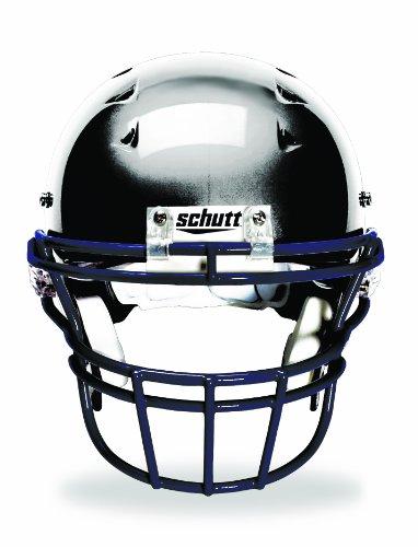 ity Faceguard (Navy, Varsity) (Dna Football Helmet)