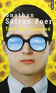 Tout est illuminé, Foer, Jonathan Safran