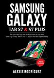 Samsung Galaxy TAB S7 & S7 Plus User Manual: The
