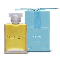 Aromatherapy Associates Revive Evening Bath & Shower Oil-1.86 oz.