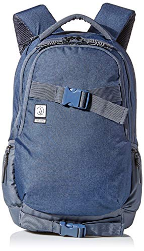 Volcom Men's Vagabond Bag, midnight blue, One Size Fits All