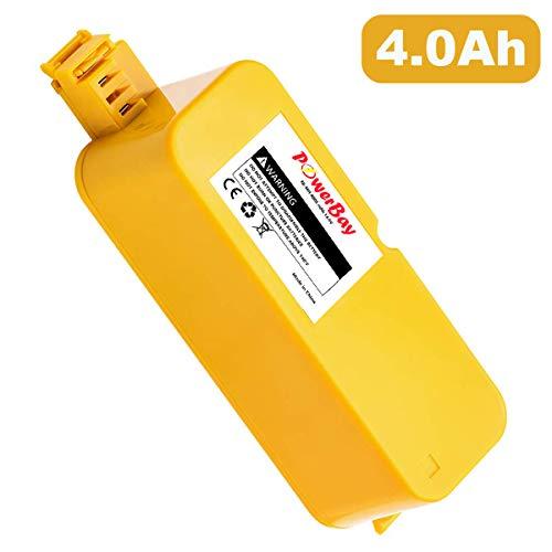 roomba 4100 battery - 6