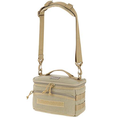UPC 846909012436, Maxpedition FillUp Personal Cooler Bag, Khaki, Small