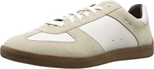COACH Men's C104 White Sneaker 10.5 D (M) - Mens Coach Sneakers