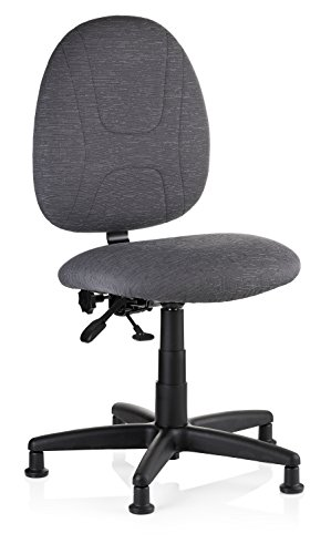 ergonomic sewing chair - 3
