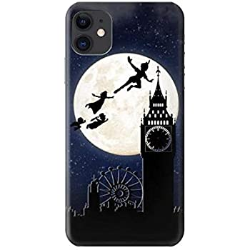 The Whale In The Night iPhone 11 case