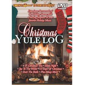 Christmas Yule Log (Song Costumes Christmas)