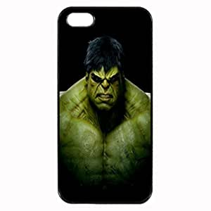 The Incredible Hulk Image Protective Iphone 6 4.7 / Iphone 5 Case Cover Hard Plastic Case for Iphone 6 4.7