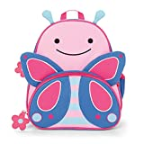 Skip Hop Zoo Pack - Butterfly