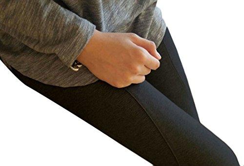 high waisted pleated dress pants - 9