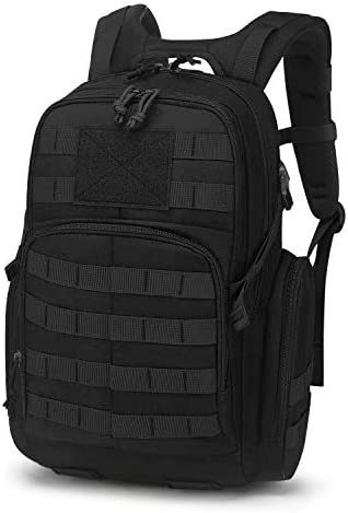 Mardingtop 25L 35L 40L Tactical Backpacks Molle Hiking daypacks for Motorcycle Camping Hiking Military Traveling