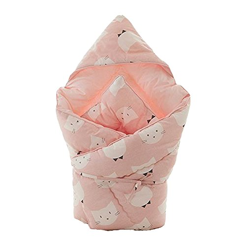 prielle-cotton-100-baby-wrap-strap-swaddle-blanket-miko-pink