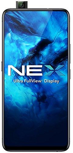 (Renewed) Vivo NEX (Black, 8GB RAM, 128GB Storage)