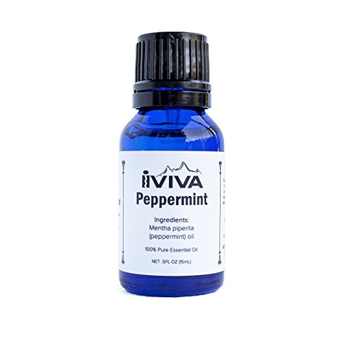 Peppermint Essential Oil 15mL 100% pure