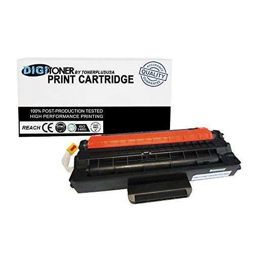 DigiToner8482; by TonerPlusuSA Compatible for Samsung MLT-D103L Laser Toner Cartridge for ML-2950ND ML-2955DW, ML-2955ND (Black, 2 Pack)