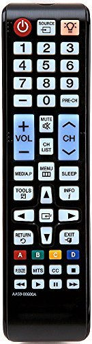 SAMSUNG AA59-00600A TV Replacement Remote Control.