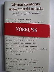 Widok z ziarnkiem piasku: 102 wiersze (Biblioteka Poetycka Wydawnictwa a5) (Polish Edition)