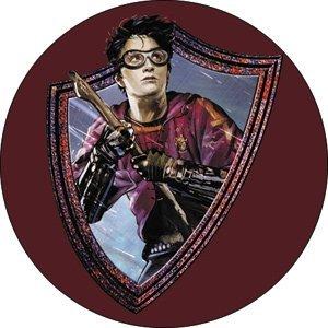 Harry Potter Quidditch Robes Round