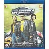 Dhoom [Blu-ray]