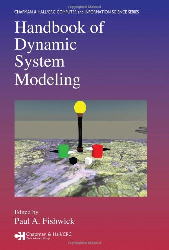 [PDF] Handbook of Dynamic System Modeling Free Download | Publisher : Chapman and Hall/CRC | Category : Computers & Internet | ISBN 10 : 1584885653 | ISBN 13 : 9781584885658