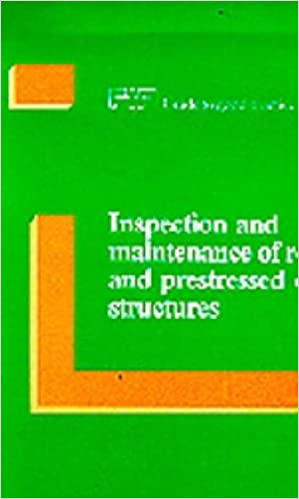 Book Inspection and Maintenance of Reinforced and Prestressed Concrete Structures (Guide to Good Practice)