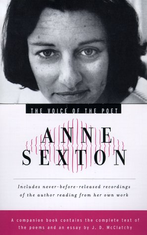 Read Online The Voice of the Poet : Anne Sexton PDF