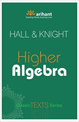 amazon in buy higher algebra book online at low prices in india