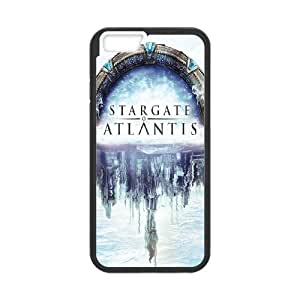 Stargate Atlantis For iPhone 6 Screen 4.7 Inch Csae protection Case DHQ640856