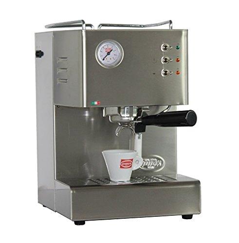 Quick Mill Cassiopea 3004 Espresso-Siebträgermaschine