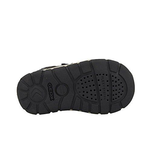 Zapatillas Azul C4002 para Bebé Niñas B Shaax Geox B navy q0wtqRZ