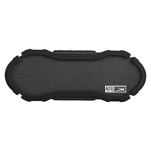 Altec Lansing IMW678-BLG Omni Jacket NFC Bluetooth Speake...