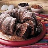 BLACK CHERRY CHOCOLATE RUM CAKE GREAT DESSERT FOR THE HOLIDAY SEASON! ORGANIC! TASTY!