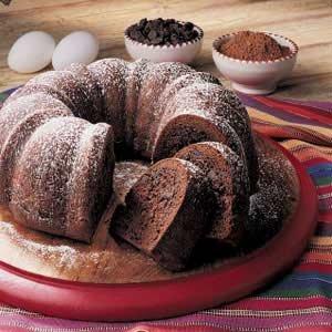 BLACK CHERRY CHOCOLATE RUM CAKE GREAT DESSERT FOR THE HOLIDAY SEASON! ORGANIC! (Cherry Rum)