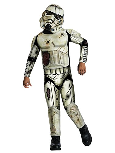 Star Wars Death Trooper Costume, Large -