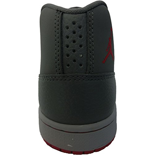 Nike Red Low Jordan Basketball Cool Gym Red Men's gym Grey Shoes Grey Grey Executive wolf RURFgxr