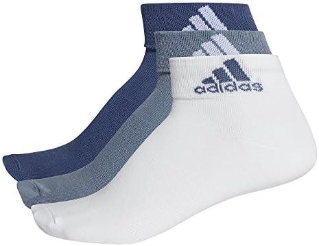 Adidas Cf7368 Calcetines, Unisex Bebé, Azul (Indnob/Blanco/Acenat), 19/22: Amazon.es: Deportes y aire libre