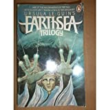 The Earthsea Trilogy (Puffin Books) by URSULA K. LE GUIN (1984-05-03)