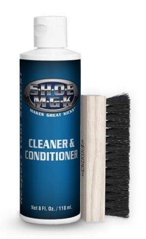 10 best shoe mgk cleaner & conditioner