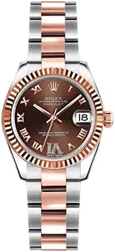Rolex Lady-Datejust 26 179171 Luxury Watch